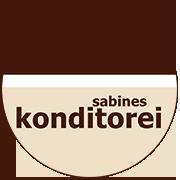 sabines konditorei Logo